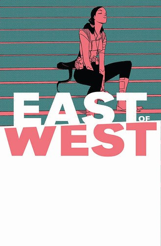 East of West (2013) #34