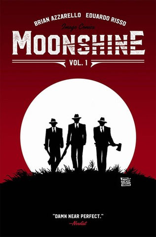 Moonshine TP Volume 1