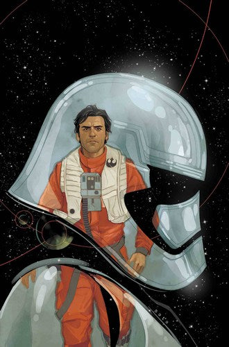 Star Wars Poe Dameron (2016) #13