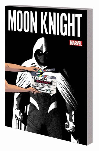 Moon Knight TP Volume 2 (Reincarnations)