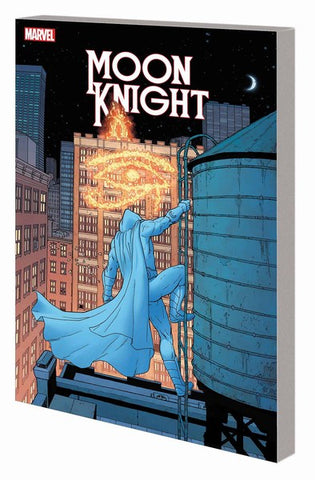 Moon Knight Legacy TP Volume 1 (Crazy Runs In Family)