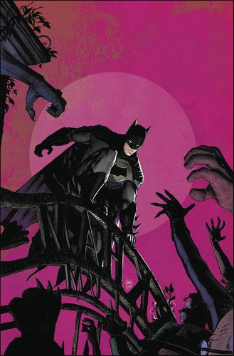 Batman TP Volume 2 (I Am Suicide (Rebirth))