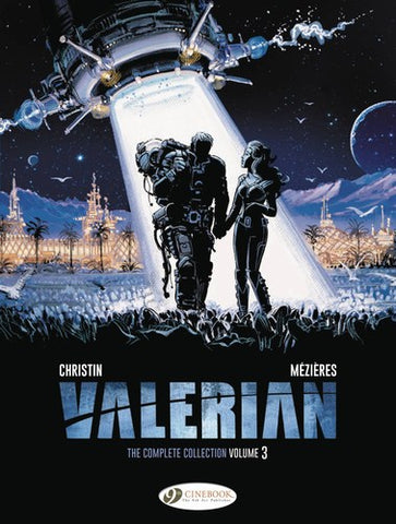 Valerian Complete Collection HC Volume 3
