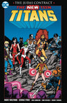 New Teen Titans The Judas Contract TP (New Printing)