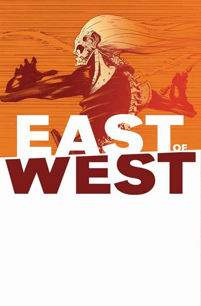 East of West (2013) #38 (Cover A Dragotta)