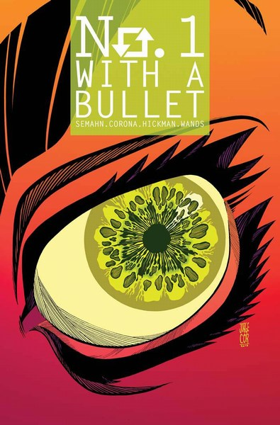 No 1 With a Bullet (2017) #5