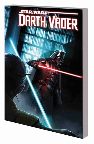 Star Wars Darth Vader Dark Lord of the Sith TP Volume 2 (Legacys End)