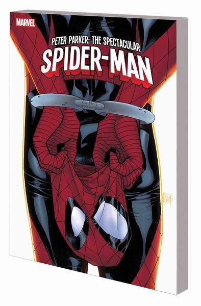 Peter Parker The Spectacular Spider-Man TP Volume 2 (Most Wanted)