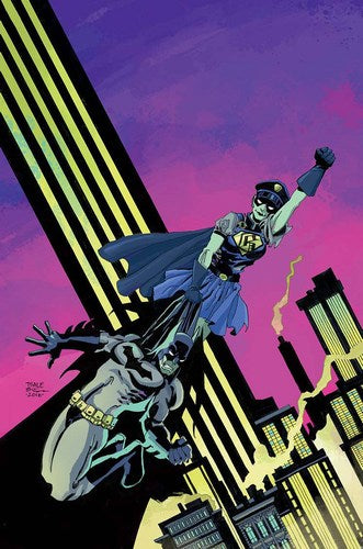 Batman (2016) #6 (Variant)