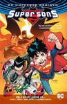 Super Sons TP Volume 1 (When I Grow Up (Rebirth))
