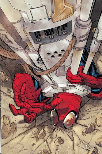 Peter Parker Spectacular Spider-Man (2017) #4