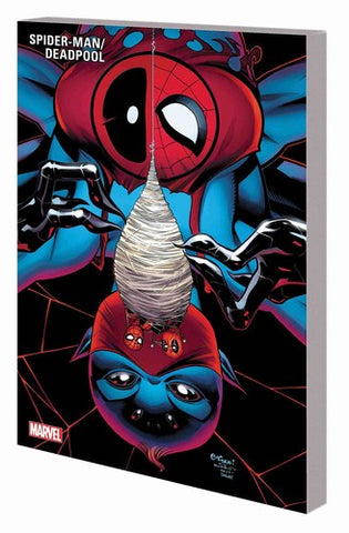 Spider-Man Deadpool TP Volume 3 (Itsy Bitsy)