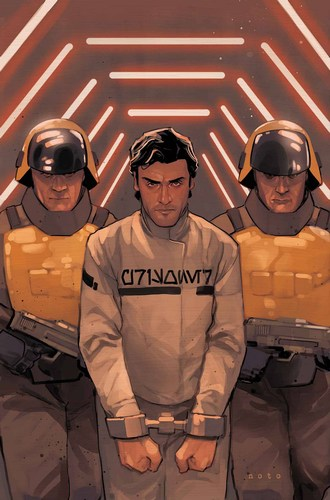 Star Wars Poe Dameron (2016) #5