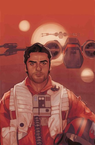 Star Wars Poe Dameron (2016) #18