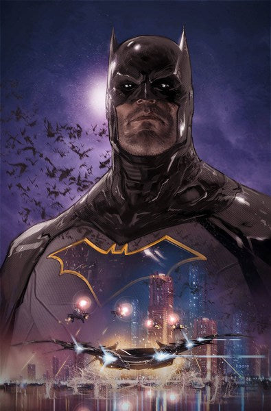 Batman (2016) #53 (Variant)