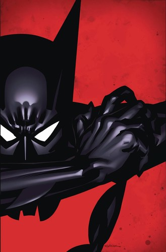 Batman Beyond TP Volume 1 (Escaping The Grave (Rebirth))