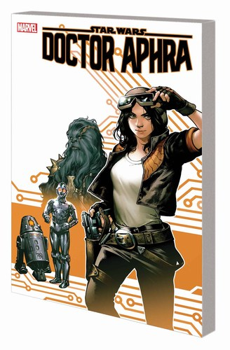 Star Wars Doctor Aphra TP Volume 1 (Aphra)