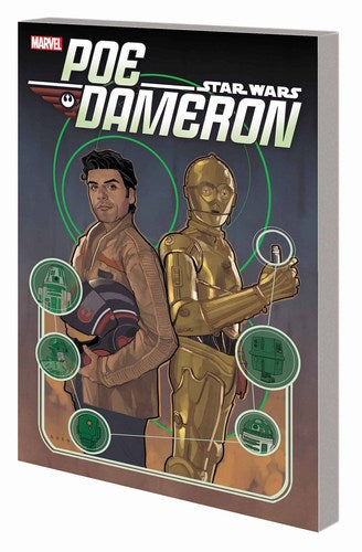 Star Wars Poe Dameron TP Volume 2 (Gathering Storm)