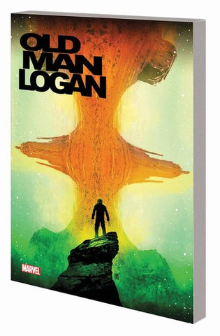 Old Man Logan TP Volume 4 (Old Monsters)