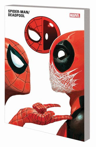 Spider-Man Deadpool TP Volume 2 (Side Pieces)