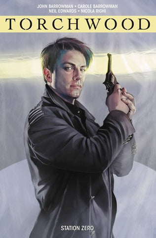 Torchwood Station Zero TP
