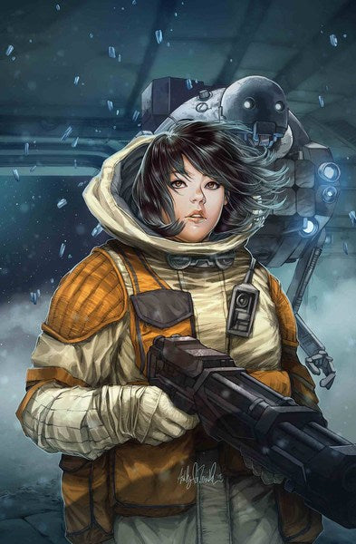 Star Wars Doctor Aphra (2016) #20