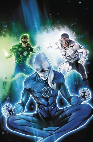 Hal Jordan & Green Lantern Corps TP Volume 3 (Quest For Hope (Rebirth))