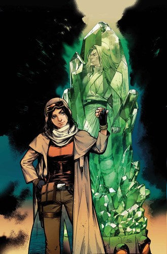 Star Wars Doctor Aphra (2016) #10
