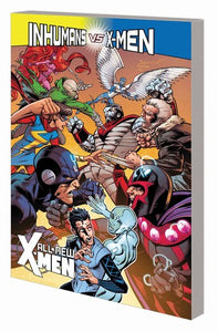 All New X-Men TP Volume 4 (Ivx)