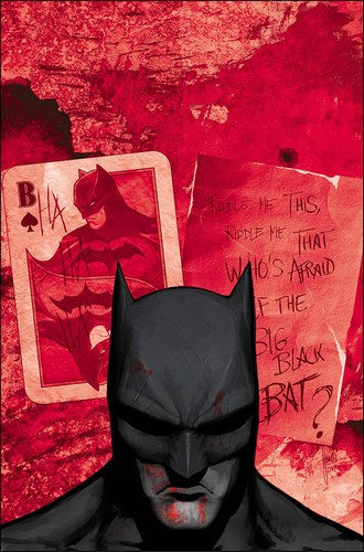 Batman (2016) #25 (2nd Print)