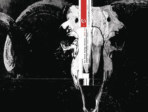 Black Monday Murders TP Volume 1 (All Hail God Mammon)