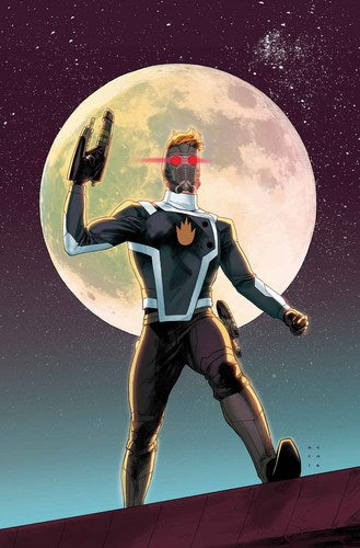 Star-Lord (2016) #2