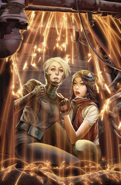 Star Wars Doctor Aphra (2016) #16