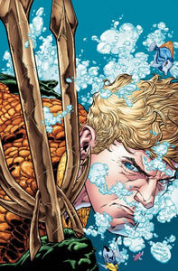 Aquaman TP Volume 1 (The Drowning (Rebirth))