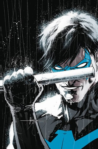 Nightwing TP Volume 1 (Better Than Batman (Rebirth))