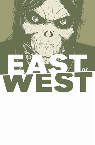 East of West (2013) #30