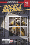 Rocket Raccoon (2016) #1