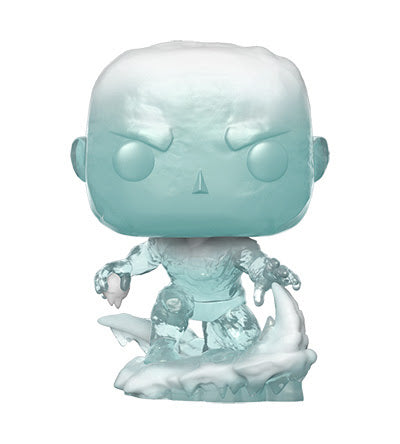 Pop Marvel 80th First Appearance X-Men Iceman Vinyl Figure