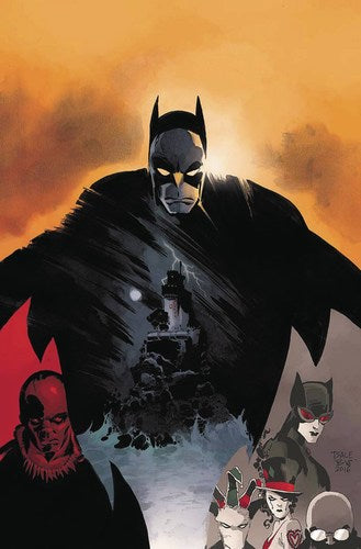 Batman (2016) #11 (Variant)