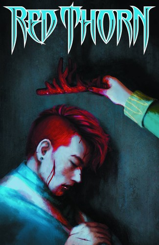 Red Thorn (2015) #13
