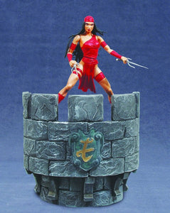 Marvel Select Classic Elektra Action Figure
