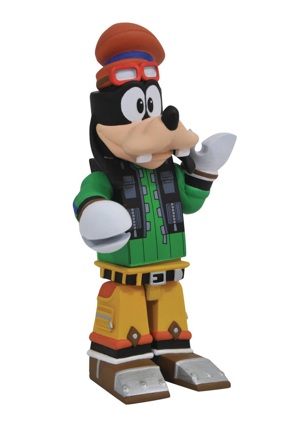 KINGDOM HEARTS GOOFY VINIMATE