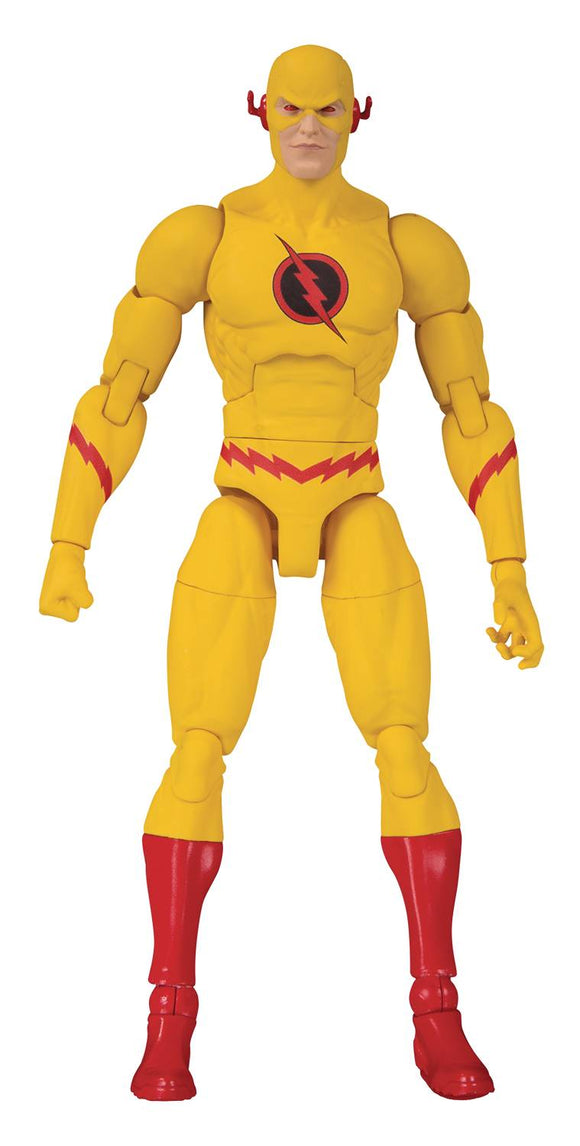 DC Essentials Reverse Flash Action Figure