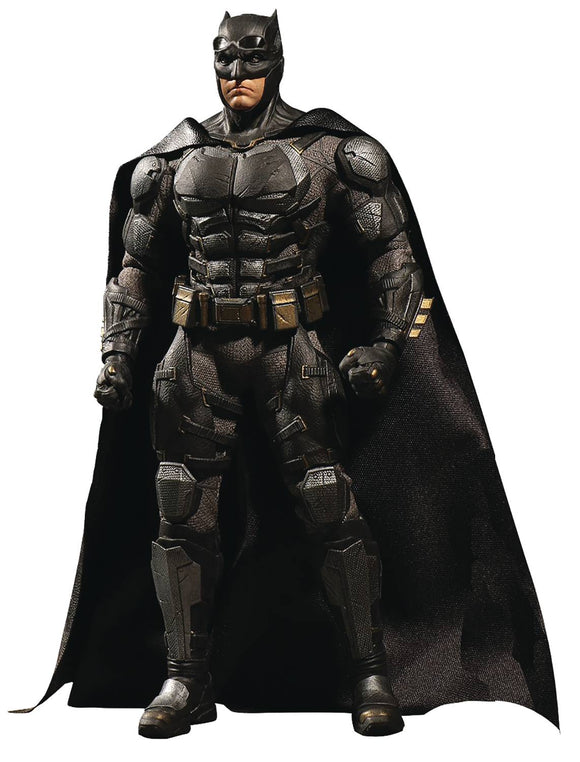ONE-12 COLLECTIVE DC JUSTICE LEAGUE MOVIE TACTICAL BATMAN ACTION FIGURE