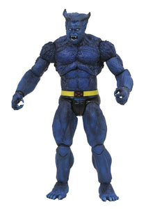 Marvel Select Beast Comic Action Figure