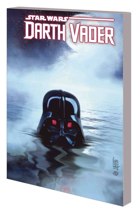 Star Wars Darth Vader Dark Lord of the Sith TP Volume 3 (Burning Seas)