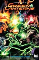 Green Lanterns TP Volume 7 (SUPERHUMAN TRAFFICKING)