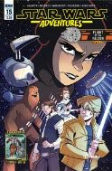 Star Wars Adventures (2017) #15 (CVR B FLOREAN)