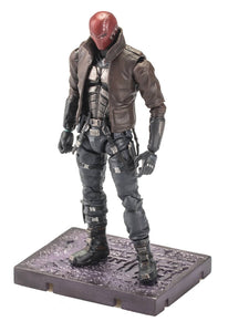 INJUSTICE 2 RED HOOD PX 1/18 SCALE FIG