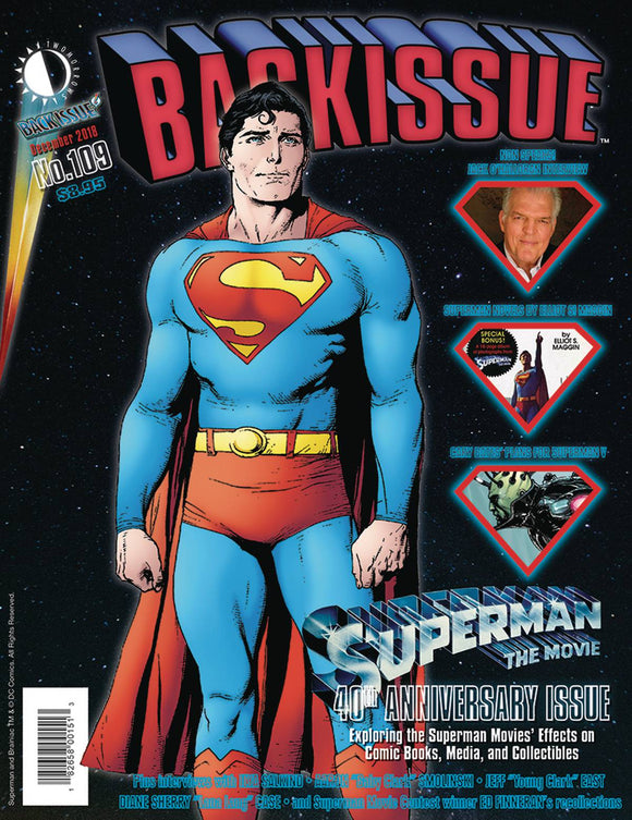 Back Issue (2003) #109
